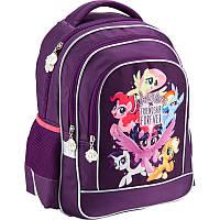 Рюкзак ортопедический школьный Kite My Little Pony LP18-509S