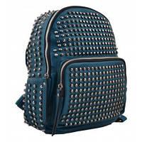 Рюкзак-сумка Зелений, YES