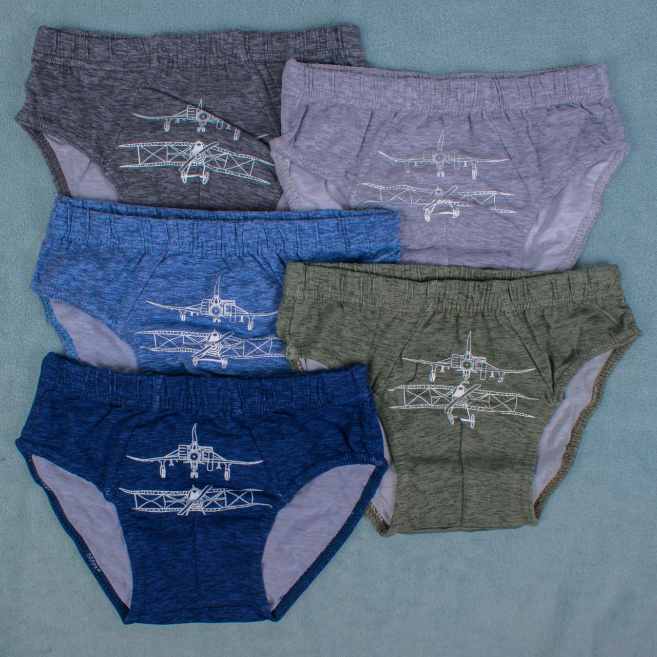Детские плавки для мальчика Турция. Donella 76432FU. Размер на 6-7 лет