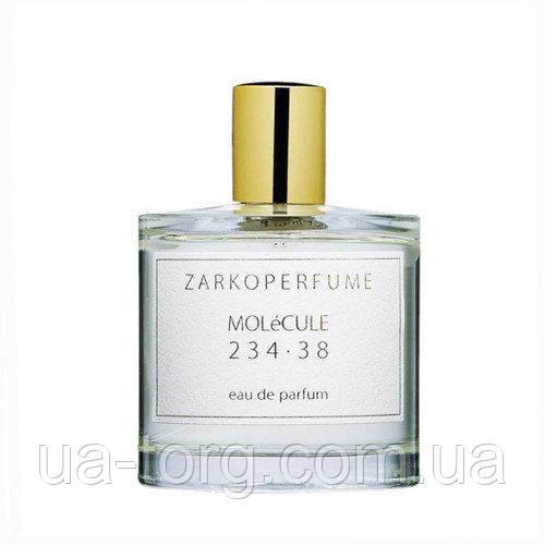 Тестер унисекс Zarkoperfume Molecule 234.38, EDP
