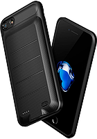 Чехол аккумулятор Baseus Backpack PowerBank 2500mAh для iPhone 6/6s (ACAPIPH6S-XB01), фото 1