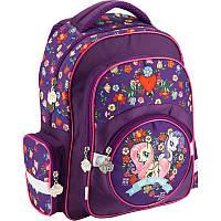 Рюкзак ортопедический школьный Kite My Little Pony LP18-525S