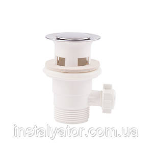 QT Донный клапан L01