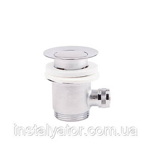 QT Донный клапан L02