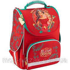 Рюкзак каркасный, ортопедический, школьный Kite Elena of Avalor EL18-501S