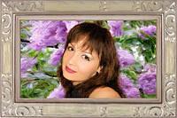 Портреты на холсте, фото 1