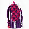 Рюкзак каркасный, ортопедический, школьный Kite Winx Fairy couture W18-501S, фото 5