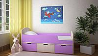 Кровать Китти, фото 1