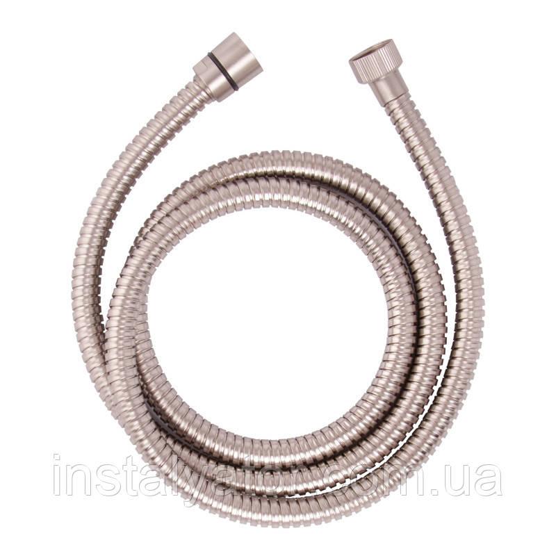 Bianchi FLS 460150A99 NKS шланг 1/2 150 см нерж.2 замка