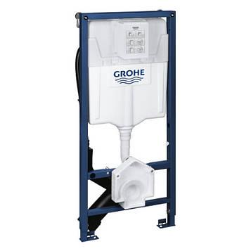 Grohe Rapid SL 39112001 Инсталяция для унитаза Sensia