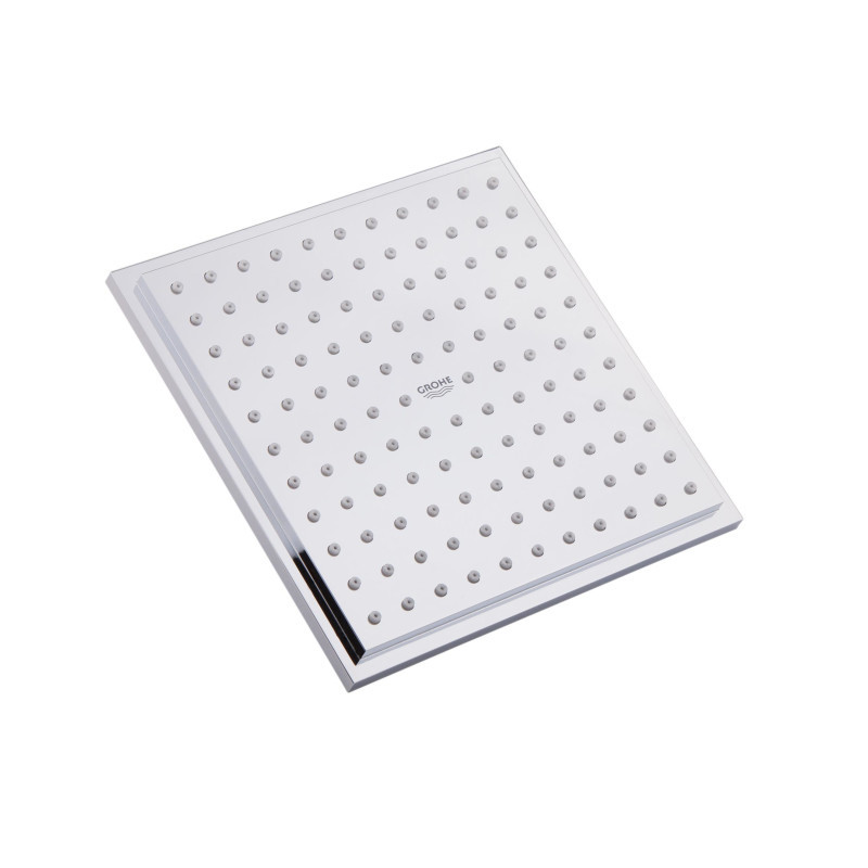 Grohe Euphoria Cube 27705000 верхний душ 152x152 мм
