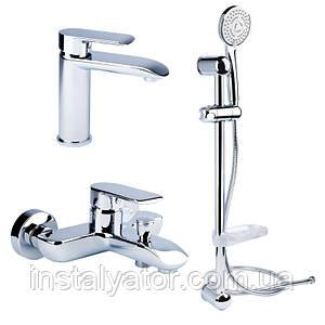 Bianchi Joy KITJOY2021#SMCRM (KITJOY 2021SA) умыв. ванна стойка (к.25)