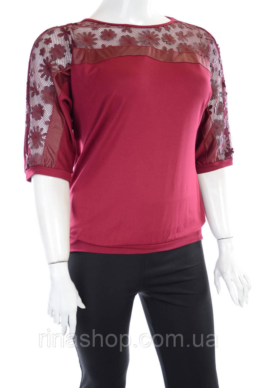 Женская футболка 7060
