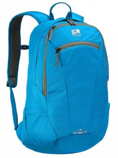 Рюкзак городской Vango Flux 22 Volt Blue, синий, 925289