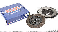 Комплект сцепления Fiat Scudo, Фиат Скудо , Ducato 2.0 JTD (d=230mm) HK7625
