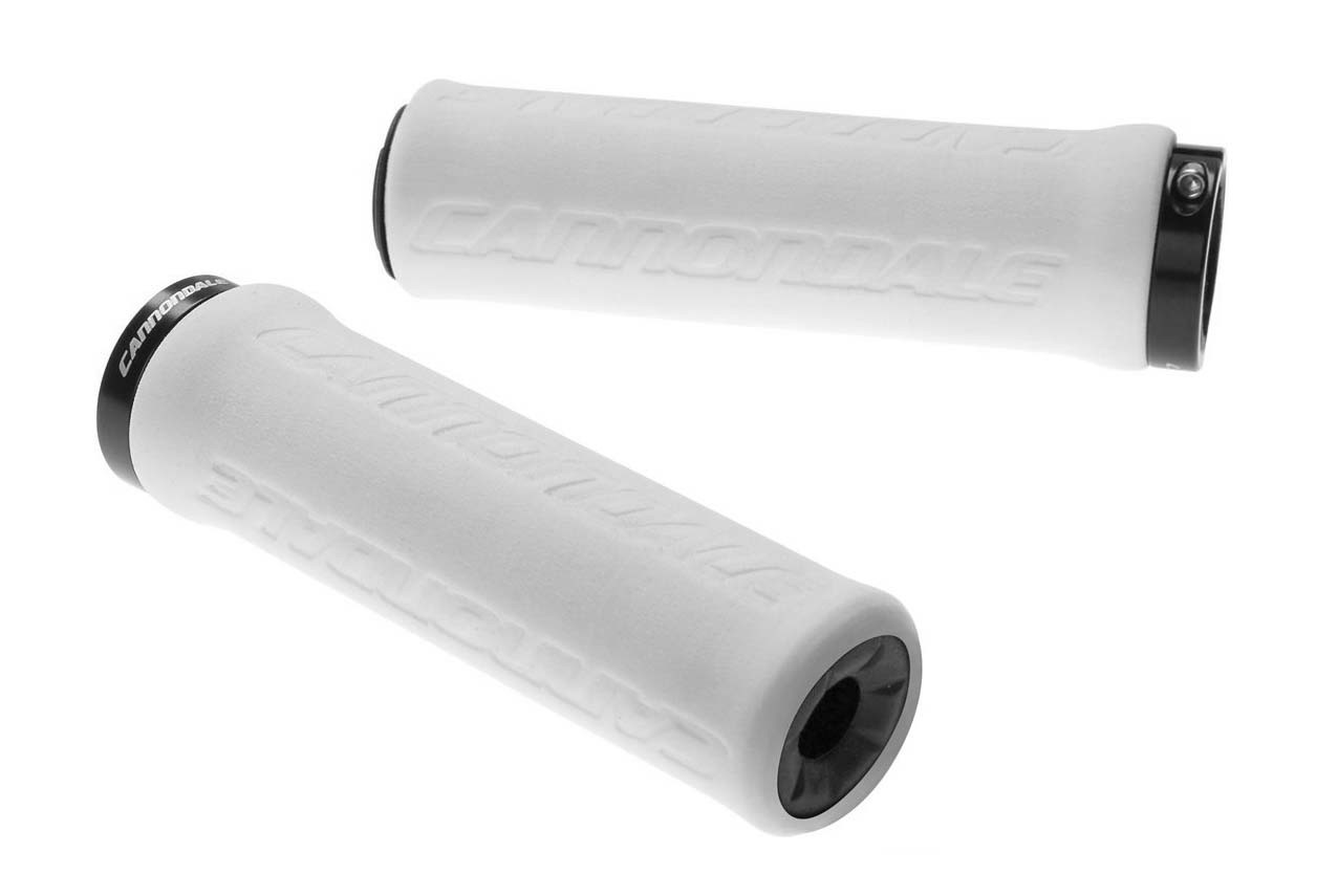Грипсы Cannondale Superlight Foam, белые