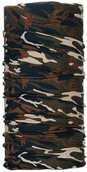 Повязка Wind x-treme Coolwind Insecta Camouflage Kaki