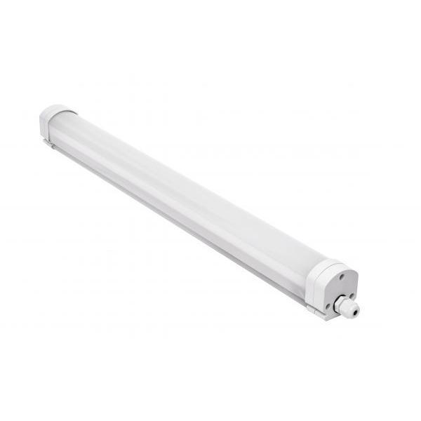Світлодіодний світильник DELUX 32Вт IP65 Холодний білий 6500К