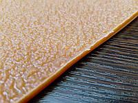 Резина набоечная каучуковая PURE RUBBER 300х300х6 мм цвет бежевый