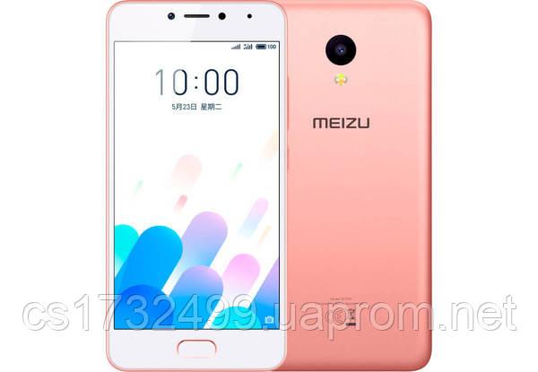 Мобильный телефон Meizu M5c 2/32 Gb (M710H) pink (Украинская версия)