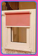 Шторы рулонные для окон и дверей  из тканей Эшли производство под заказ в Одессе