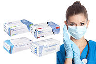 Перчатки нитриловые Medicom