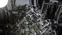 Резьба на стойку телескопическую  строительную 600шт