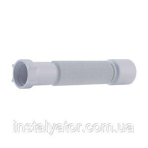АНИ Гибкая труба (К105) 11/2*50 длина 360 мм-750 мм