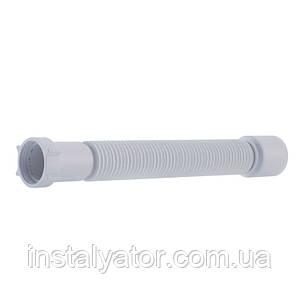 АНИ Гибкая труба (К115) 11/2*50 длина 750 мм-1500 мм