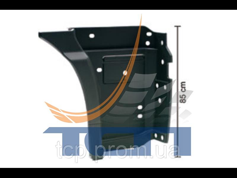 Корпус подножек правый 850мм MB ACTROS MP1 1996> T406024 ТСП