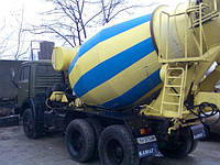 Бетон Одесса, Бетон м-200