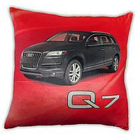 "Подушка ""Audi Q7"""