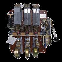 Принцип работы выключателей АВМ-4, АВМ-10, АВМ-15, АВМ-20