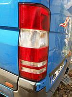 Фонарь стоп задний Mercedes Sprinter 906 (313,315,318)2006-2014гг