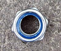 Гайки М7 DIN 982 самозажимные нержавеющие, фото 1