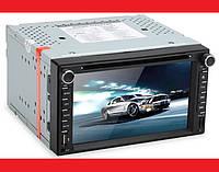 "2din Pioneer 8080 6,2"" Экран + DVD + USB + GPS + Bluetooth + Android, фото 1"