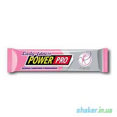 Фитнес батончик Power Pro Lady Fitness (40 г) Дыня