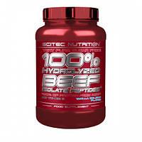 100% Hydro Beef Peptid 900g гидролизат говяжего белка