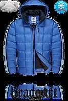 Зимняя мужская куртка Braggart!Германия!
