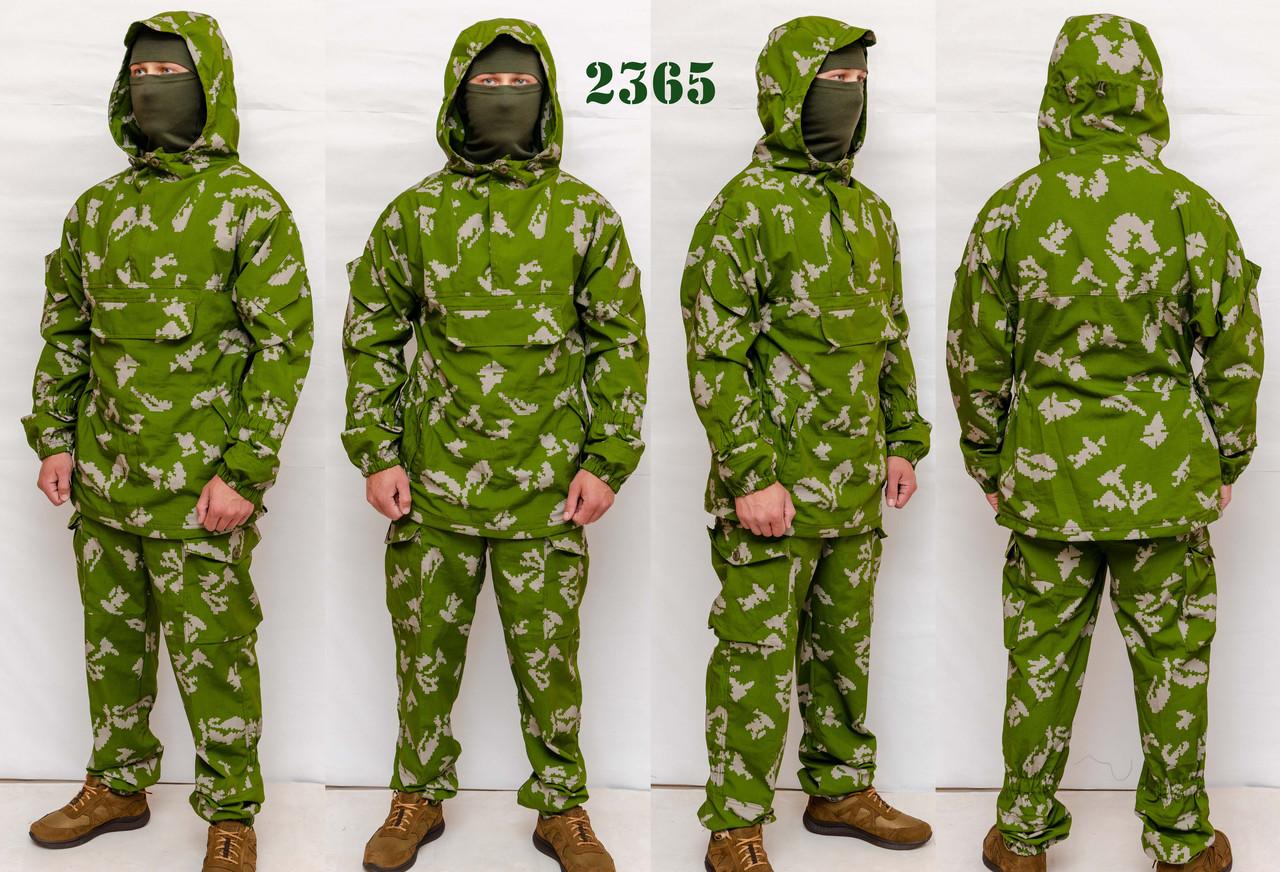 Тактический костюм Горка 4 АНОРАК - Березка