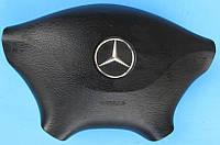 Подушка безопасности AirBag на Mercedes Sprinter 906 (313,315,318)2006-2014гг