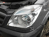 Фара  левая Mercedes Sprinter 906 (313,315,318)2006-2014гг, фото 1