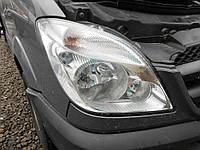 Фара правая  Mercedes Sprinter 906 (313,315,318)2006-2014гг