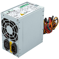 Блок питания GV-PS ATX S400/8-400W