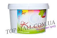 Стиральный порошок Калинка - 3 кг, Color ведро