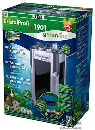 Внешний фильтр JBL CristalProfi GreenLine e1901 до 800л, фото 2