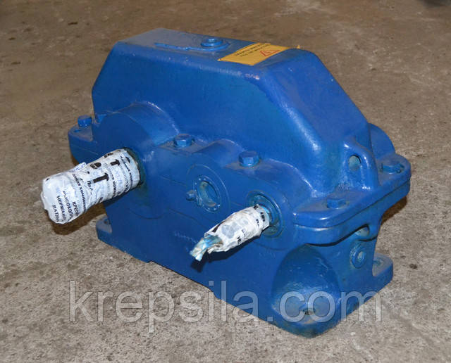 Редуктор цилиндрический 1Ц2У-355-12.5 купить
