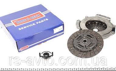Комплект сцепления Citroen Berlingo, Ситрен Берлинго 1.9D (d=200mm) HK7470