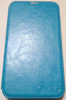"Чехол Samsung N7100, ""Jilis"" Blue"