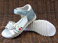 Детские босоножки р.25 B&G №1827-60, фото 1